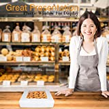 White Bakery Pie Boxes 45 Pk Professional Window