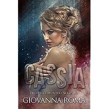 Cassia (Italian Edition)