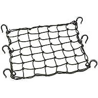 powertye Cargo Net, Negro