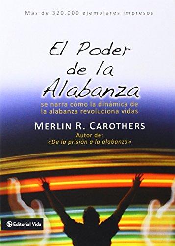 Book : Poder de la Alabanza, El - Merlin R. Carothers
