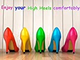 Arch Support Shoe Inserts for Women High Heels