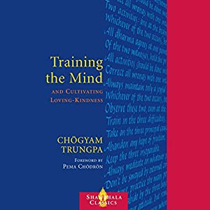 Training the Mind Hörbuch