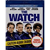 Surveillance - The Watch (English/French) 2012 (Widescreen) Régie au Québec