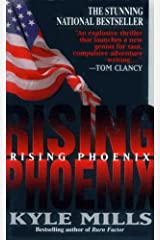 Rising Phoenix Kindle Edition