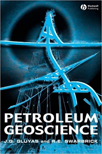 Petroleum Geoscience Book