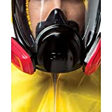 Rasta Imposta Breaking Bad Costume Hazmat