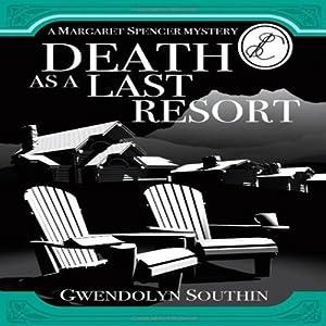 Death as a Last Resort Audiobook