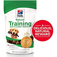 Hill's Dog Treats Chicken Training Treats, Healthy Dog Snacks, 3 oz Bag