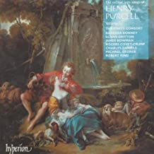 Purcell: The Secular Solo Songs, Volume 3 / The King's Consort