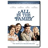 All in the Family: Complete Second Season by Sony Pictures Home Entertainment