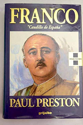 Franco: Amazon.es: Preston, Paul: Libros