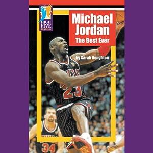 Michael Jordan Audiobook