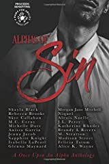 Alphas of Sin Paperback