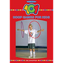 101 Hoop Games for Kids