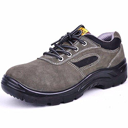 Männer - outdoor schuhe - sicherheit schuhe outdoor schuhe komfortabel und atmungsaktiv 148e70