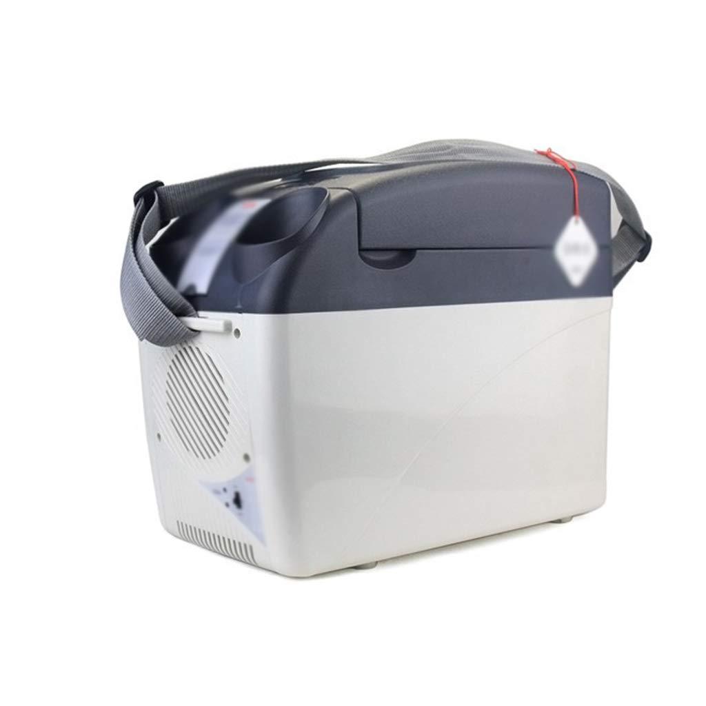 SryWj 12L Auto Kühlschrank Auto Heizung und Kühlung Box Car Dual-Use