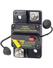 Marinco Blue Sea Systems 285-Series Circuit Breaker - Surface Mount