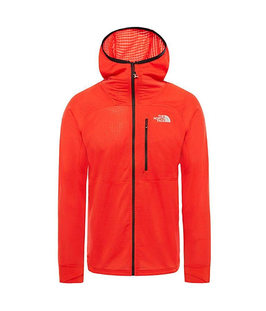 THE NORTH FACE Pile L2 Proprius Grid herren
