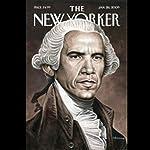 The New Yorker, January 26th, 2009 (Atul Gawande, Noah Baumbach, Aravind Adiga) | Atul Gawande,Noah Baumbach,Aravind Adiga