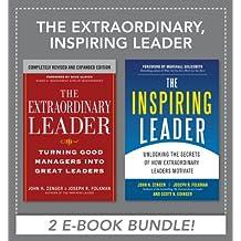The Extraordinary, Inspiring Leader (EBOOK BUNDLE)