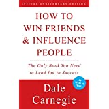 (HOW TO WIN FRIENDS AND INFLUENCE PEOPLE (REV) BY CARNEGIE, DALE)How to Win Friends and Influence People (Rev)[Paperback] ON