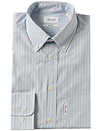 Faconnable Mens Club Fit Dress Shirt, 15.5