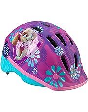 Paw Patrol Toddler and Kids Bike Helmet, Riders 3-8 Years Old, Multiple Colors