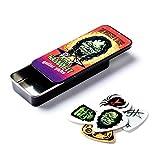 Dunlop BR000091 Kirk Hammett Monster Pick Tin with 6 Picks
