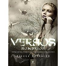 Versos Sombrios: Vol. II - Trilogia das Cartas