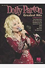 Dolly Parton - Greatest Hits Paperback