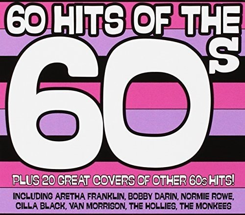 60 Hits Of The 60S (Plus 20 Great Covers Of Other 60s Hits) / Var (Australia - Import, 4PC)