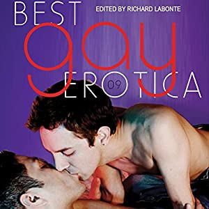 Best Gay Erotica 2009 Audiobook