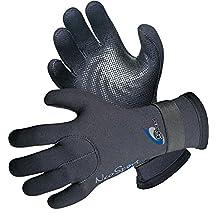 Neo Sport Wetsuits Premium Neoprene 5mm Five Finger Glove