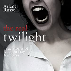 The Real Twilight Audiobook