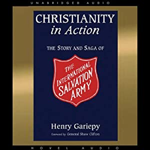 Christianity in Action Audiobook