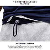 Tommy Hilfiger Boys' Adaptive Track Pants with