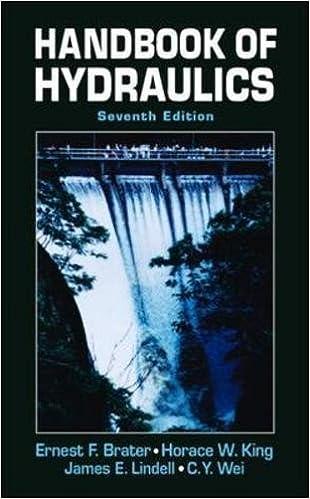 Applied Hydraulic Engineering Book Pdf