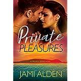 Private Pleasures (Private Series Book 3)