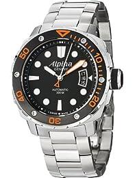 Alpina Extreme Diver Mens Watch AL525LBO4V26B