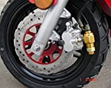 High Power High Speed 150cc Hornet SR 2 Motorcycle