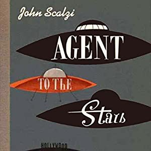Agent to the Stars Audiobook