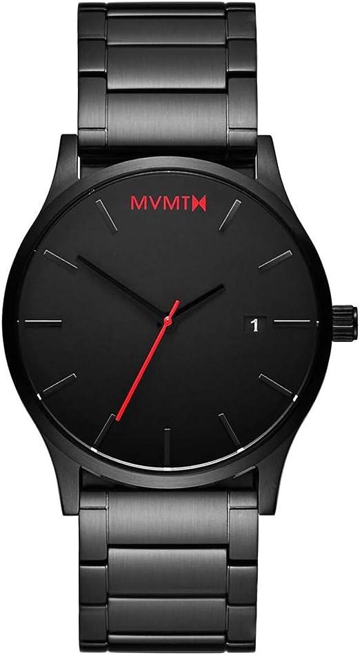 Mvmt стоимость часы продать часы донецке кому в