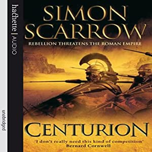 Centurion Audiobook