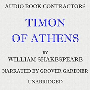 Timon of Athens Audiobook