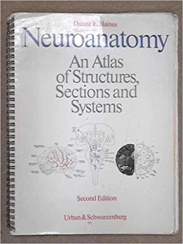 Neuroanatomy An Atlas Of Structures Sections And Systems Pdf