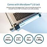Kensington MacBook and Surface Laptop Locking