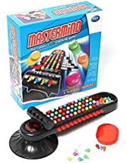 Mastermind , The classic code cracking Bead Game For 5 Players, Kids Family Educational Password Game