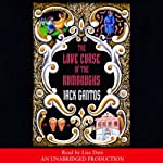 The Love Curse of the Rumbaughs    Jack Gantos