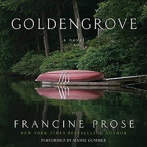 Goldengrove Audiobook
