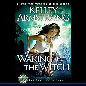 Waking the Witch Audiobook